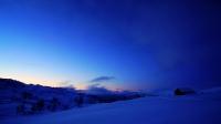 Skykjeset Januar